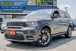 Used 2019 Dodge Durango R/T for sale in Guelph, ON