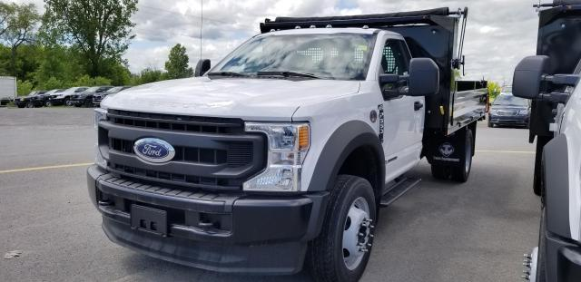 Used 2020 Ford F-550 XL for Sale in Kingston, Ontario ...