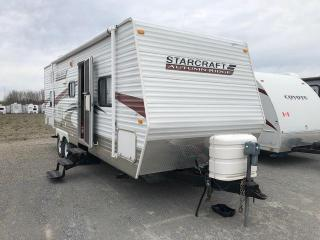 Used 2010 StarCraft Autumn Ridge 25BH for sale in Whitby, ON