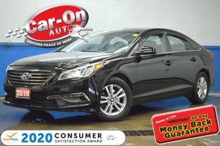 Used 2016 Hyundai Sonata GLS Special Edition REAR CAM HTD SEATS BLUETOOTH A for sale in Ottawa, ON