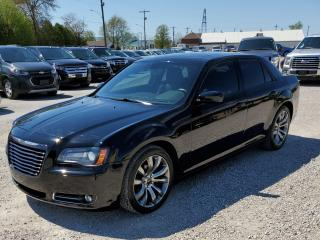 Used 2014 Chrysler 300 S | PANO | NAVI | BEATS AUDIO for sale in Waterloo, ON