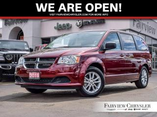 Used 2017 Dodge Grand Caravan SXT l SOLD BY NICK THANK YOU!!! l for sale in Burlington, ON