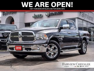 Used 2018 RAM 1500 SLT l SOLD BY MARIO THANK YOU!!! for sale in Burlington, ON