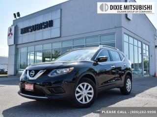Used 2015 Nissan Rogue for sale in Mississauga, ON