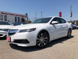 Photo of White 2017 Acura TLX