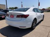 2017 Acura TLX Tech Navi - Leather - Sunroof - Alloy