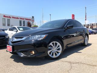 Used 2017 Acura ILX PREMIUM for sale in Mississauga, ON