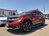Photo of Red 2018 Honda CR-V