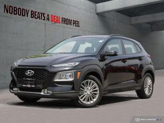 Used 2019 Hyundai KONA 2.0L Preferred FWD for sale in Mississauga, ON