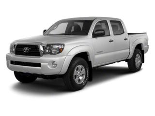 Used 2010 Toyota Tacoma 4WD DoubleCab V6 Auto for sale in Mississauga, ON