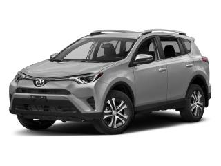 Used 2018 Toyota RAV4 FWD LE  - Heated Seats -  Bluetooth - $88.91 /Wk for sale in Richmond Hill, ON