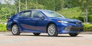 Used 2018 Toyota Camry CAMRY SE for sale in Richmond Hill, ON