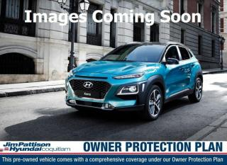 Used 2019 Hyundai Santa Fe Luxury 2.0T, 1 Owner, No Accident and Local for sale in Port Coquitlam, BC