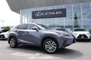 Used 2019 Lexus NX 300h (2) / Premium PKG W/NAV, Local, NO Accidents, ONE for sale in North Vancouver, BC