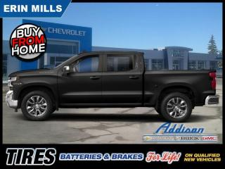 New 2020 Chevrolet Silverado 1500 Custom for sale in Mississauga, ON