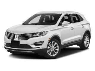 Used 2017 Lincoln MKC Reserve for sale in Courtenay, BC