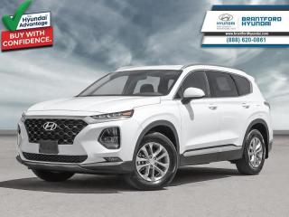 New 2020 Hyundai Santa Fe 2.4L Essential FWD w/Safety Package  - $179 B/W for sale in Brantford, ON