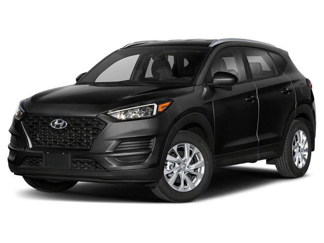 2020 Hyundai Tucson 2.0L Essential AWD NO OPTIONS