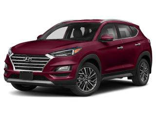 New 2020 Hyundai Tucson 2.4L AWD Luxury NO OPTIONS for sale in Windsor, ON