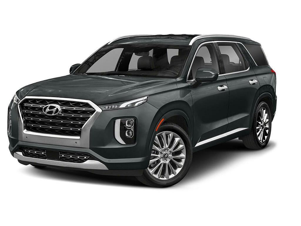 2020 Hyundai PALISADE Ultimate AWD 7 PASS. NO OPTIONS