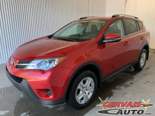 Used 2015 Toyota RAV4 LE Caméra Bluetooth Sièges Chauffants for sale in Trois-Rivières, QC