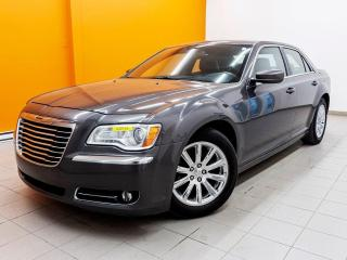 Used 2013 Chrysler 300 TOURING CUIR *TOIT* CAMERA *SIEGES CHAUFF* PROMO for sale in St-Jérôme, QC