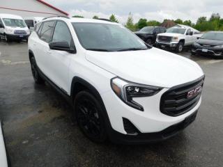 Used 2019 GMC Terrain SLE for sale in Listowel, ON