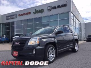 Used 2017 GMC Terrain SLE for sale in Kanata, ON