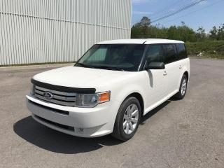 Used 2010 Ford Flex 4 portes SE, Traction avant for sale in Quebec, QC
