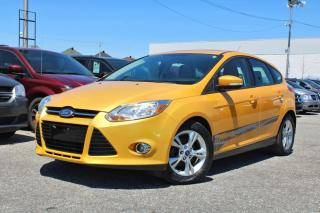 Used 2012 Ford Focus SE *TOIT OUVRANT* for sale in Brossard, QC