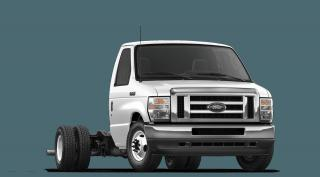 New 2021 Ford E-Series Cutaway for sale in Ottawa, ON