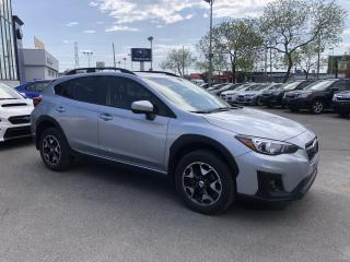 Used 2018 Subaru XV Crosstrek for sale in Trois-Rivières, QC