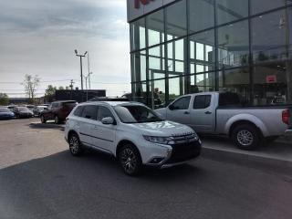 Used 2016 Mitsubishi Outlander GT AWC TOIT*CUIR-CAMÉRA for sale in Lévis, QC