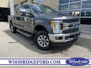 Used 2017 Ford F-350 XLT 6.7L DIESEL, REMOTE STARTER, FX-4, SYNC, BACK UP CAMERA, 5 PASSENGER, NO ACCIDENTS for sale in Calgary, AB