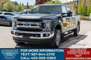 Used 2019 Ford F-350 6.7 DIESEL/XLT PREM PACK/TOUCH SCREEN/REM START/ for sale in Okotoks, AB
