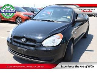 Used 2009 Hyundai Accent Auto L for sale in Whitby, ON