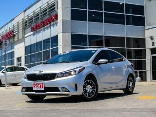 Used 2017 Kia Forte LX Plus for sale in London, ON
