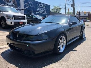 Used 1999 Ford Mustang GT for sale in Toronto, ON
