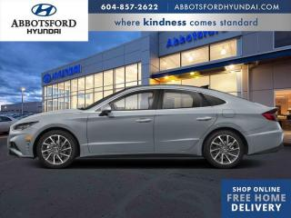 New 2020 Hyundai Sonata Ultimate - Driver Assist - $218 B/W for sale in Abbotsford, BC