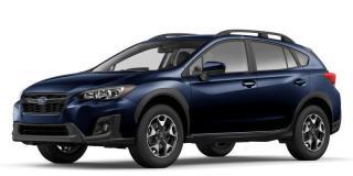Used 2018 Subaru XV Crosstrek Touring CVT for sale in Gatineau, QC