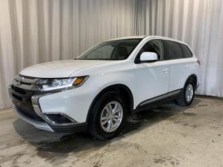 Used 2016 Mitsubishi Outlander ES AWC 4 portes(AWD,4X4) for sale in Sherbrooke, QC
