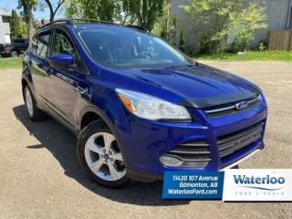 Used 2013 Ford Escape SE | Heated Seats | Dual Zone Climate | Roof Rails for sale in Edmonton, AB