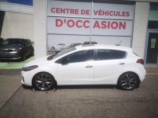 Used 2018 Kia Forte5 Sx Turbo Sx Turbo for sale in Montréal, QC