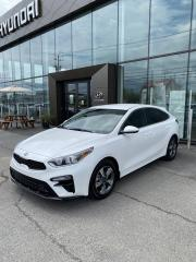 Used 2020 Kia Forte5 EX for sale in Alma, QC