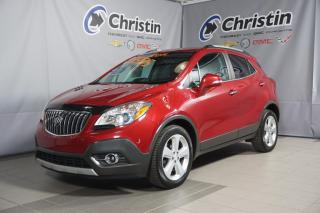 Used 2015 Buick Encore BLUETOOTH, JANTES 18