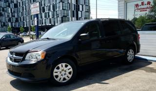 Used 2013 Dodge Grand Caravan SXT for sale in Oshawa, ON