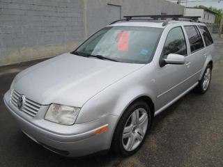 Used 2005 Volkswagen Jetta GLS 1.8T for sale in Saskatoon, SK
