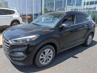 Used 2016 Hyundai Tucson AWD 4DR 2.0L LUXURY for sale in Ste-Julie, QC