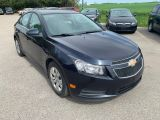 Photo of Blue 2014 Chevrolet Cruze
