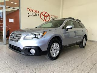 Used 2015 Subaru Outback * TOURING * MAGS * TOIT * 88 000 KM * CAMÉRA * for sale in Mirabel, QC